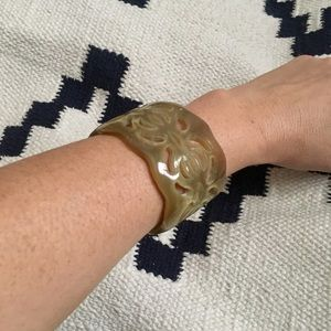 Jewelry - Water Buffalo Horn Cuff